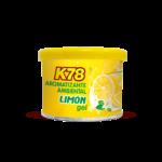 K78 PERFUME EN GEL